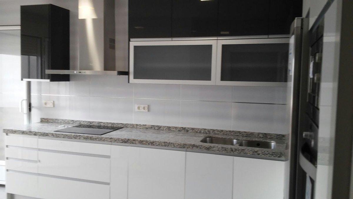 Muebles De Cocina Albacete. Cheap Cocina Aries Cocina Medida Comprar ...