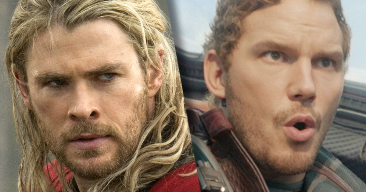 Russo Brothers Confirm Star-Lord & Thor For Avengers: Infinity War 1