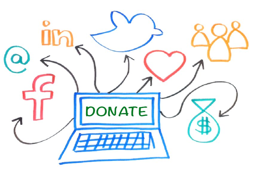 Thumbnail for #fundchat - Turning Tweets & Likes Into Donations For Your Nonprofit