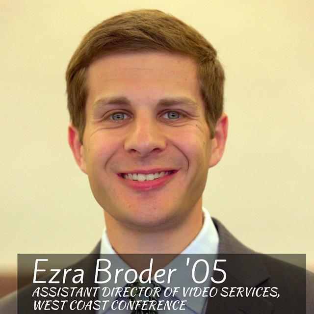 Thumbnail for @EzraBroder takes over as @WorkingOrange, 4/13/16