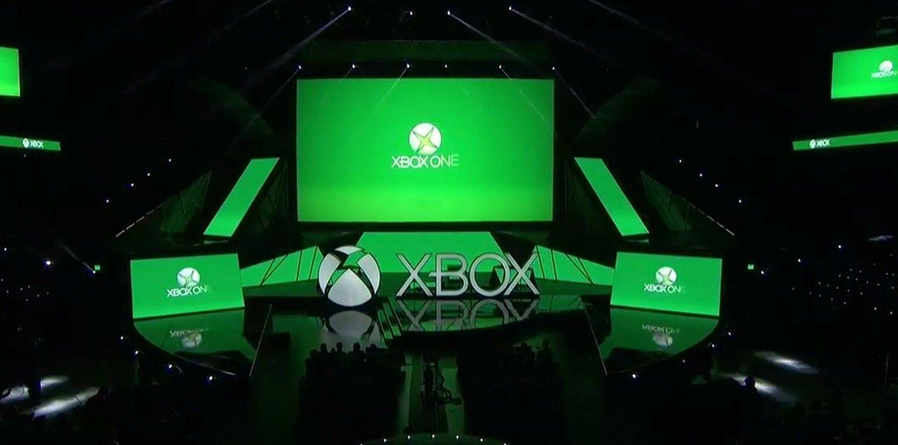 E3 2016 Press Conferences 3