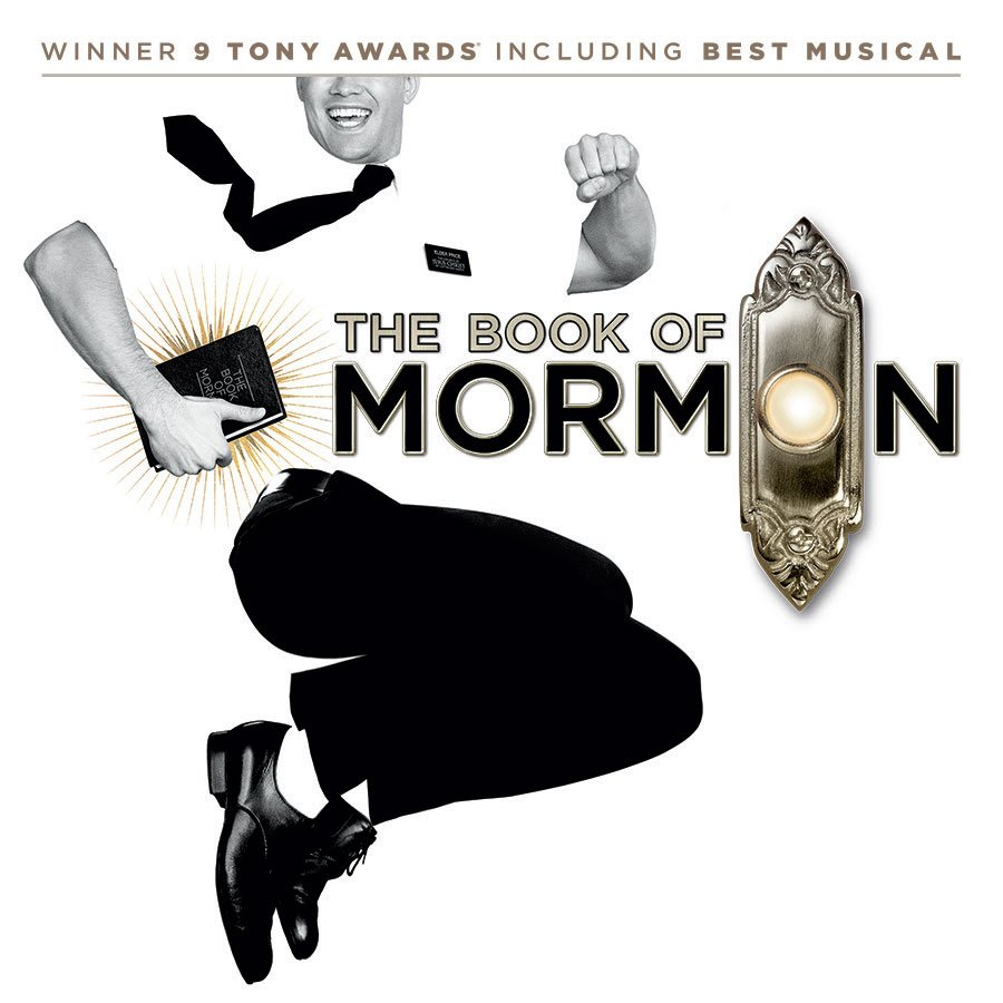 It's the @BookOfMormon. Back by popular demand November 15-20, 2016 at TPAC. #TPACBroadway https://t.co/UsCy1Lvv8F