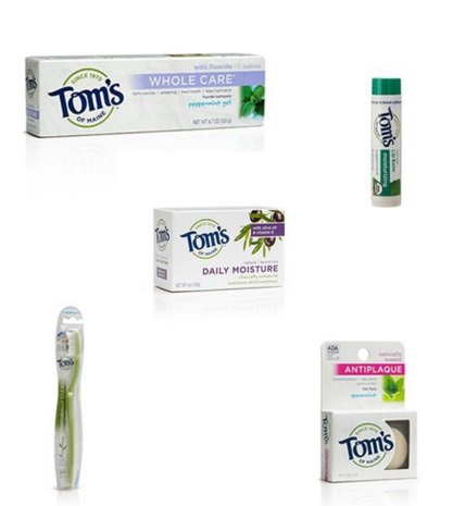 Remember to tweet your #GreenwithKids tips for a chance to win a @TomsofMaine prize pack! https://t.co/55YfCMDadC