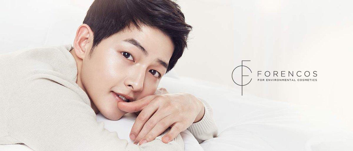 Song Joong Ki ☆ 송중기