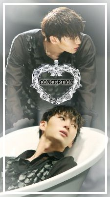Han On Twitter VIXX LEO CONCEPTION WALLPAPER OR LOCKSCREEN