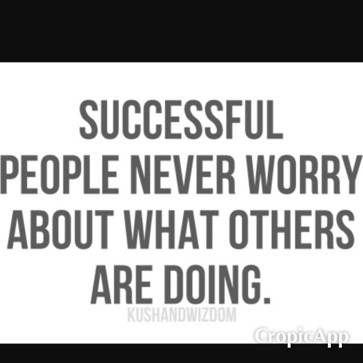Motivational Quotes On Twitter Dont Worry About Others