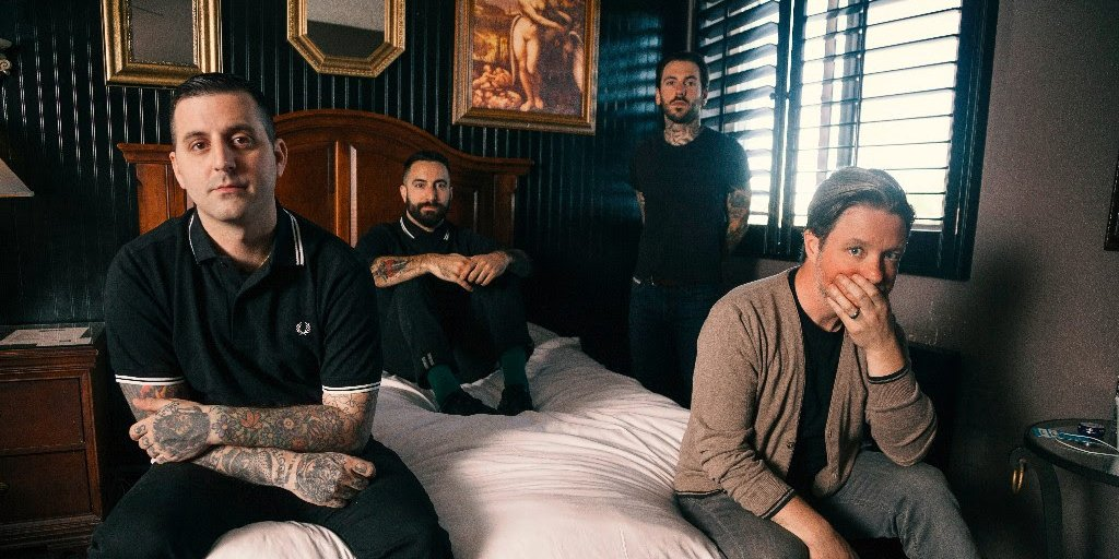 Bayside have announced a new album. https://t.co/74iqSDhEkD https://t.co/2LdbBX0UKL