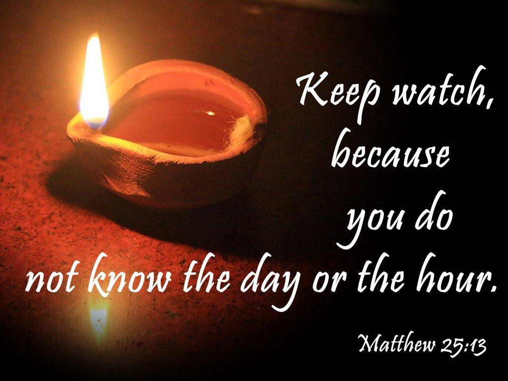 """M.A.G.D.A.L.E.N.E on Twitter: """"#Matthew 25:1-13, """"Then ..."""