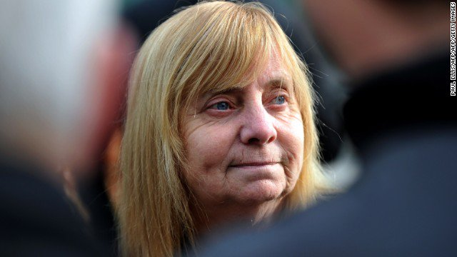 Margaret #Aspinall: Story of mother denied last cuddle with dead son: https://t.co/QlJNBurpc1 #JFT96 @donriddellCNN https://t.co/6Luiuej4U9