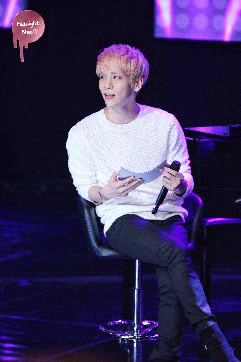 160426 Jonghyun @ MBC Live Concert - Blue Night Cg-BYELXEAAdY3s