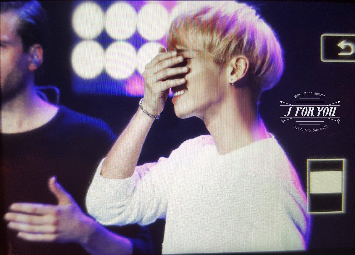 160426 Jonghyun @ MBC Live Concert - Blue Night Cg-GZKtWIAMPrFo