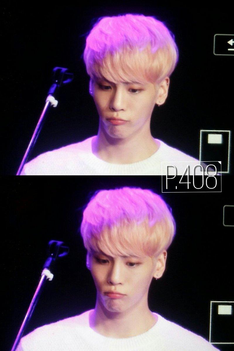 160426 Jonghyun @ MBC Live Concert - Blue Night Cg-Iv11VEAAIoZN