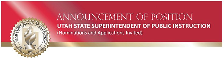 Applications Now Accepted for State Superintendent Position https://t.co/uc1UldLCsE https://t.co/RN3dpnZDTX