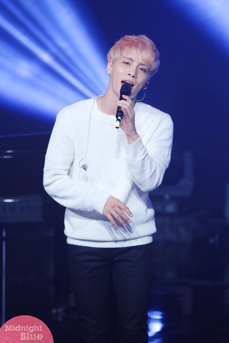 160426 Jonghyun @ MBC Live Concert - Blue Night Cg-Si-sWkAAKjks