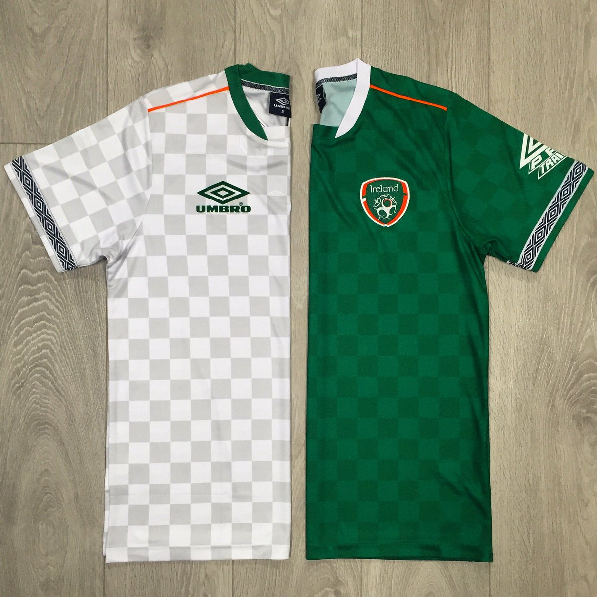 Umbro Ireland On Twitter These Fan Tastic Old Skool Umbro Pro