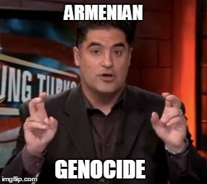 After years of denying the Armenian genocide, Cenk Uyguar now admits he doesn't know enough… https://t.co/tTp5SywIFk https://t.co/Ky6E0SxdjR