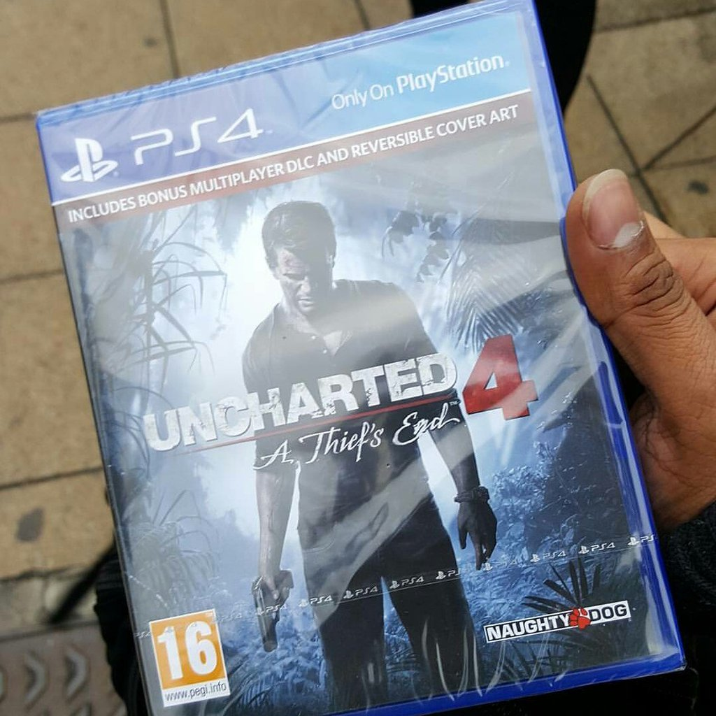 Neil Druckmann Warns Fans To Stay Vigilant About Uncharted 4 Leaks 1