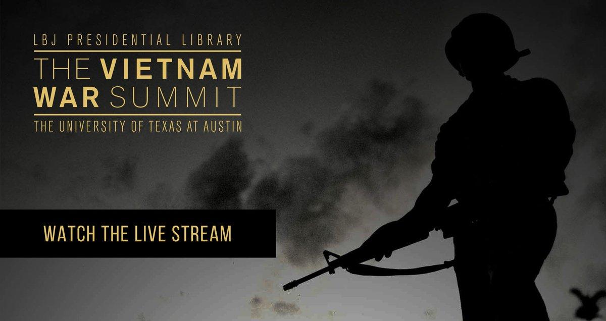 Thumbnail for The Vietnam War Summit - April 26 - 28, 2016