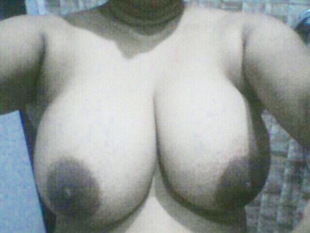 Nude Selfie 5033