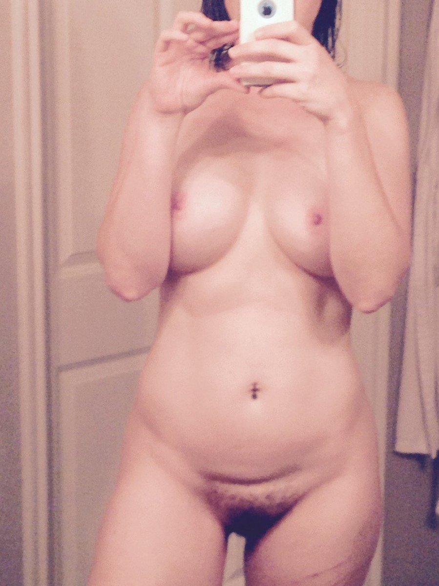 Nude Selfie 5050