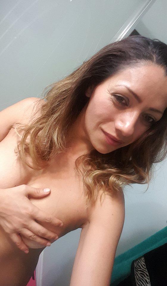 Nude Selfie 5091