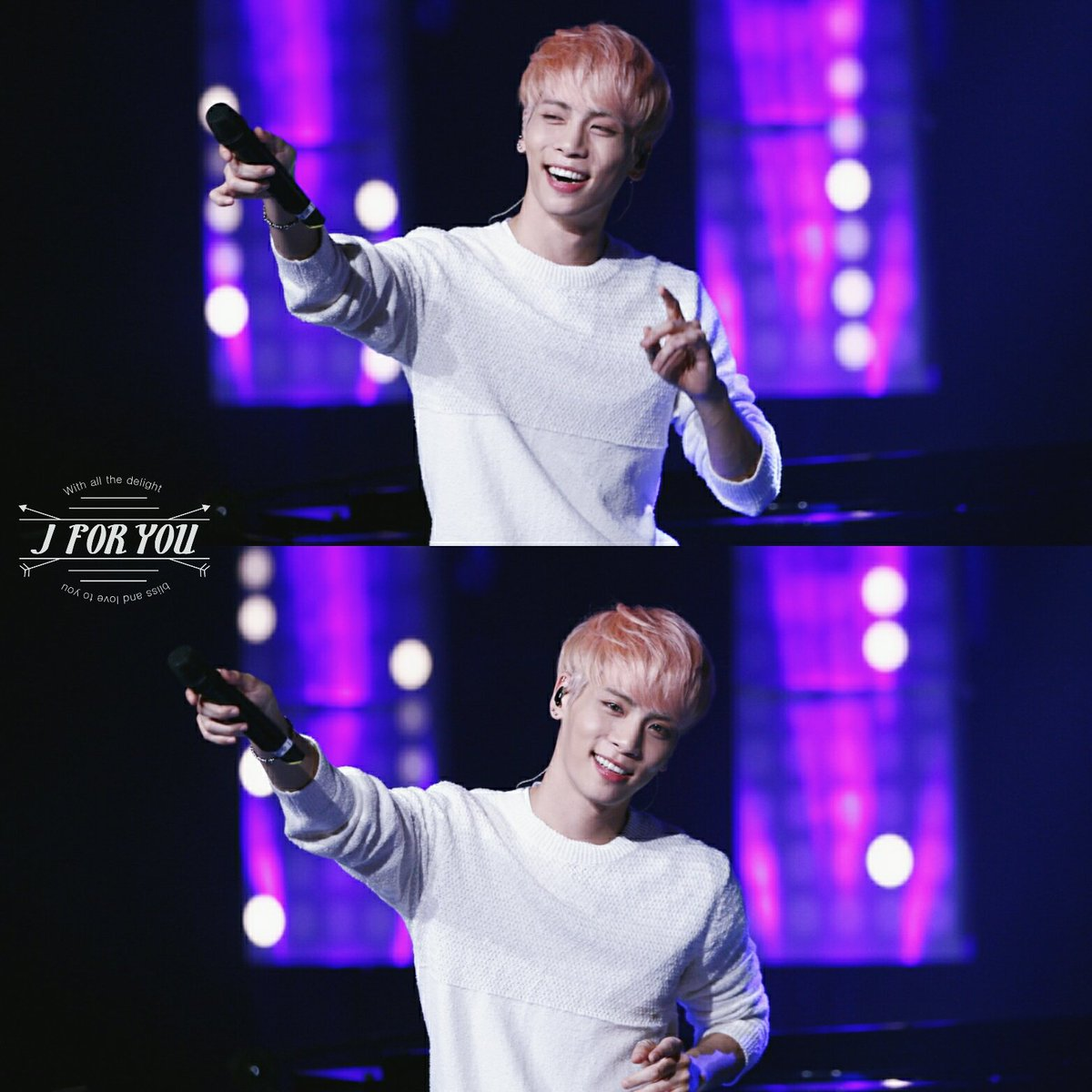 160426 Jonghyun @ MBC Live Concert - Blue Night Cg-g51XUgAASjRR