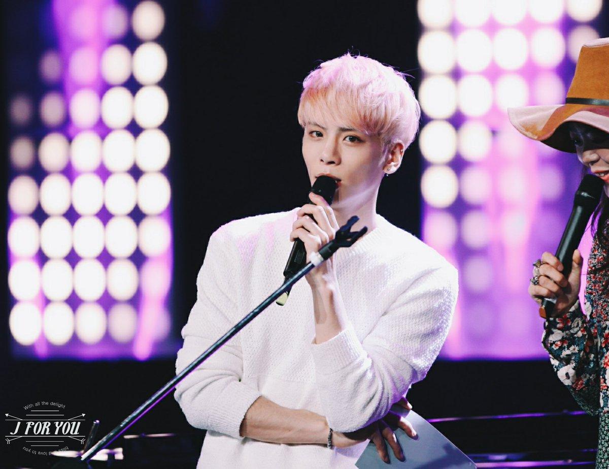 160426 Jonghyun @ MBC Live Concert - Blue Night Cg-gf4NUoAAOQ0b