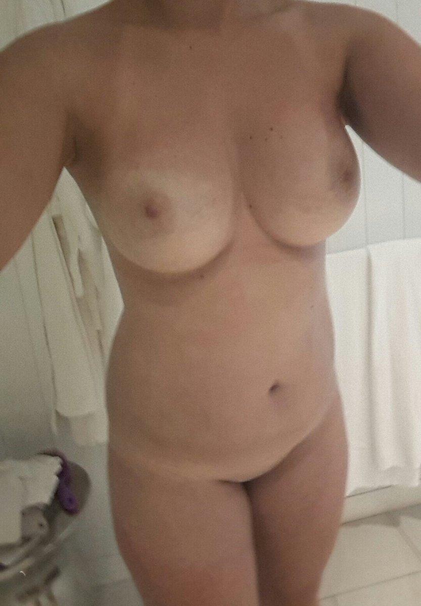 Nude Selfie 5094