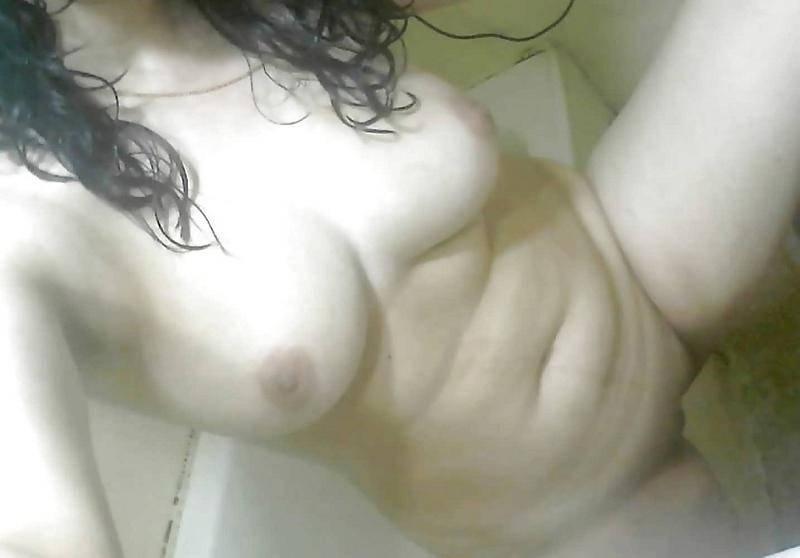 Nude Selfie 5133