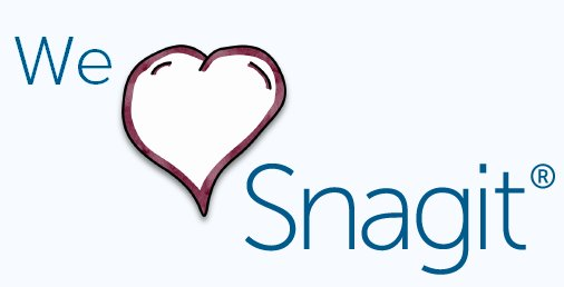 """OH @TechSmith: """"Do you know how much I love Snagit? IT had to fix my hotkey key because I use it so much it sticks!"""" https://t.co/Qk3ShqKNtB"""