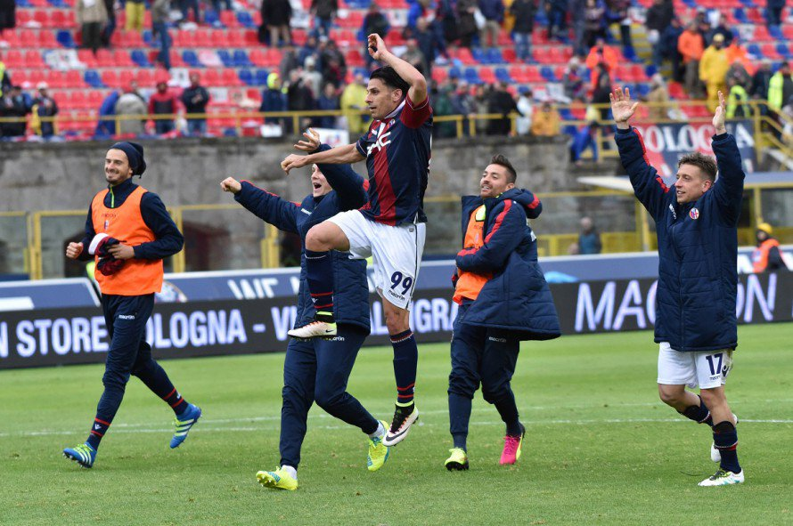 Video: Bologna vs Genoa