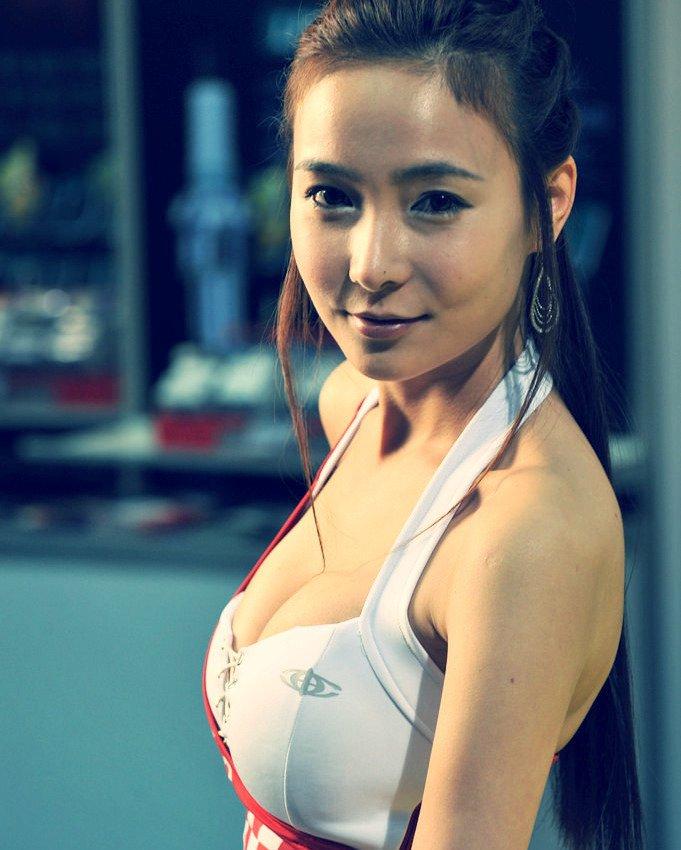 Girl hot chinese Hot Asian