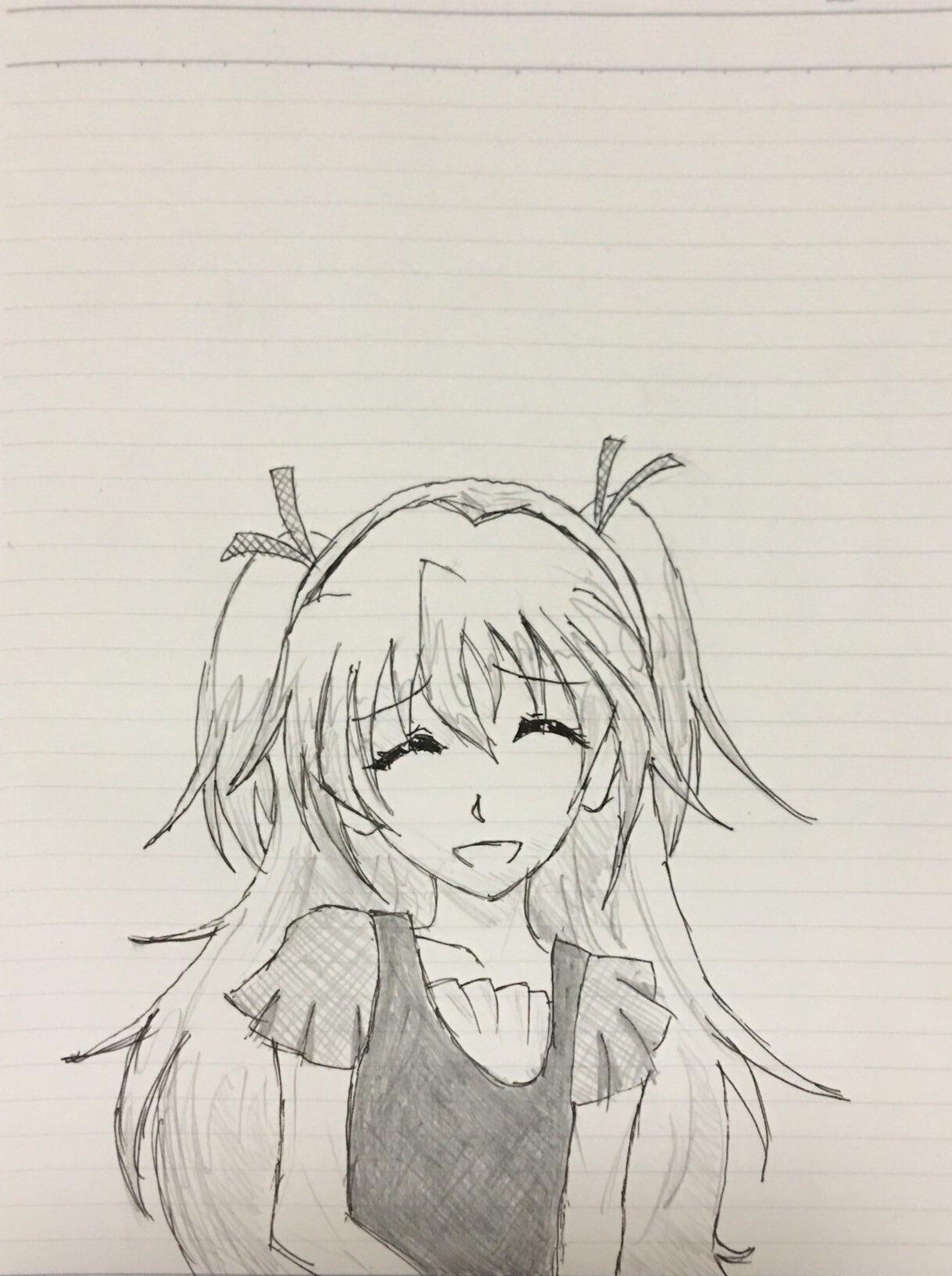 こが らし (@mtr_koga)さんのイラスト