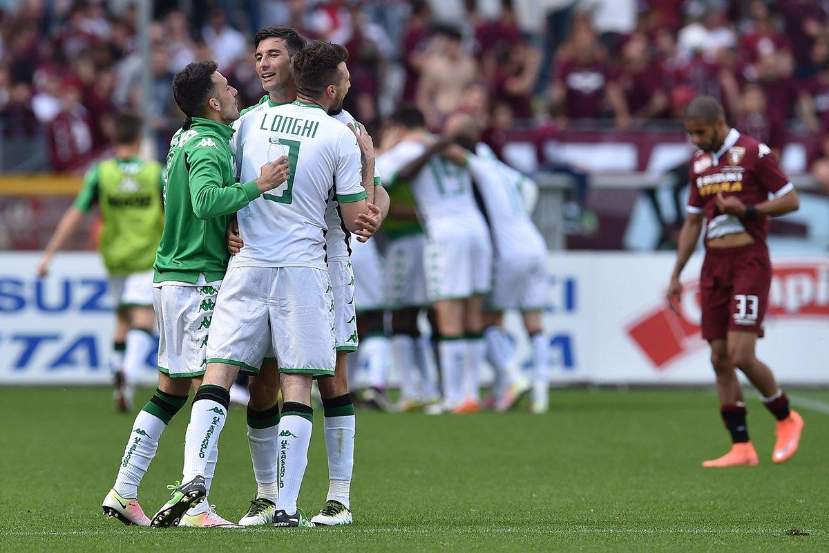 Video: Torino vs Sassuolo