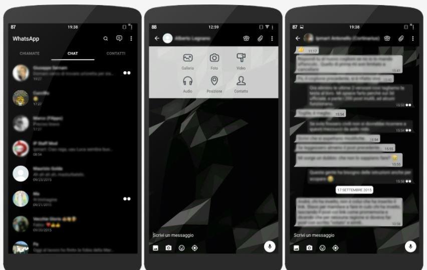 download whatsapp mod ios iphone terbaru wamod 2.0 alpha 14