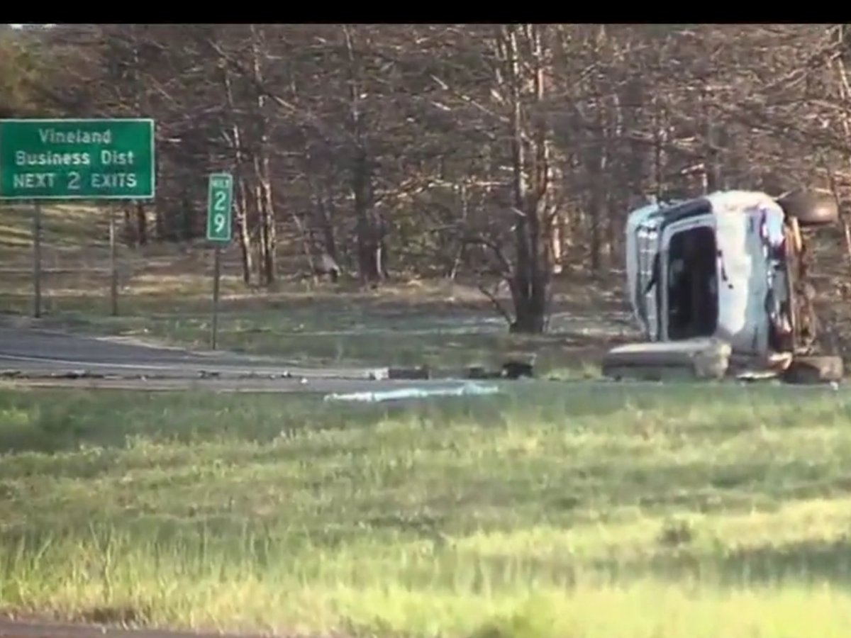 By Photo Congress    Accident On Route 29 Nj Today