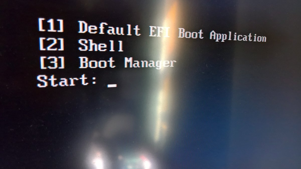 RPi3 Windows10IoT boot issues - Raspberry Pi Forums