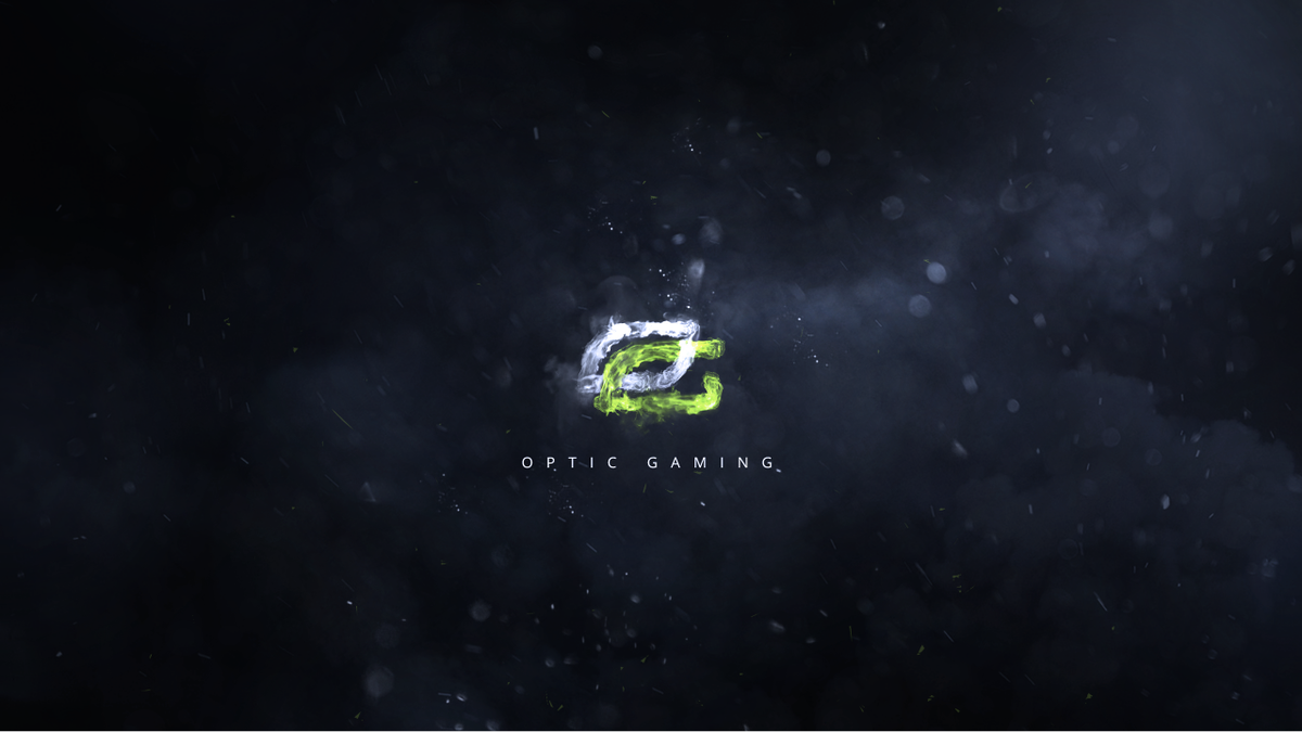 Image Result For Optic Gaming Logo Png
