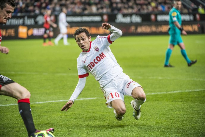 Video: Rennes vs Monaco
