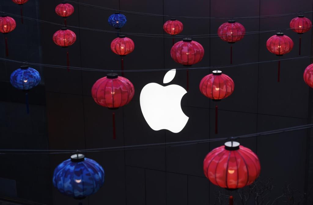 Apple is being forced to shut down iBooks and iTunes movies in China