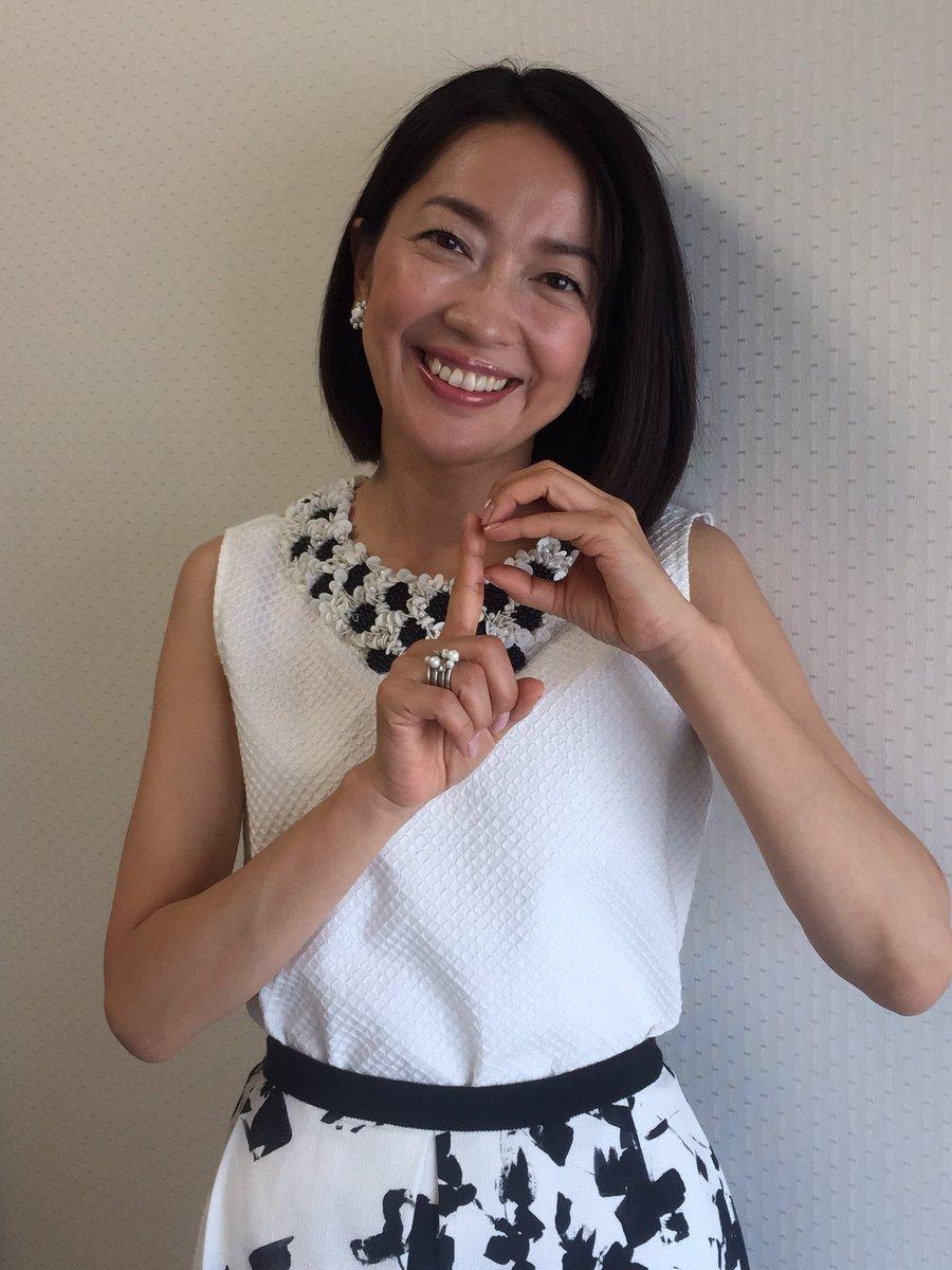 Pマークを作っている羽田美智子