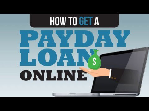 how to get a payday loan online