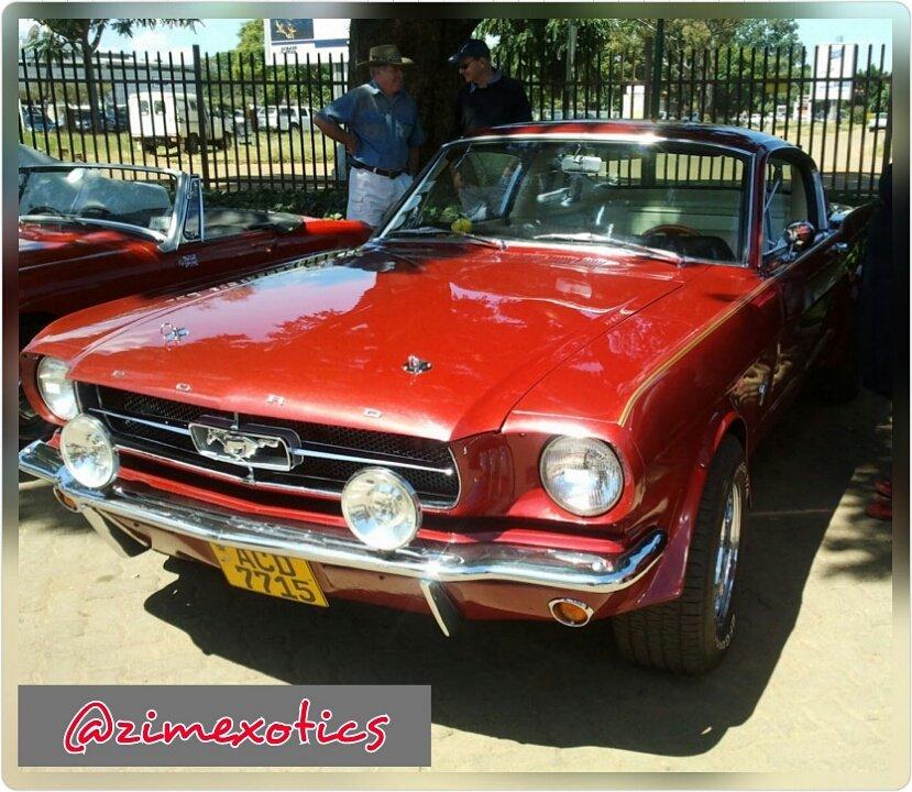 Zim Exotics On Twitter Ford Mustang Zimbabwe Musclecars Https