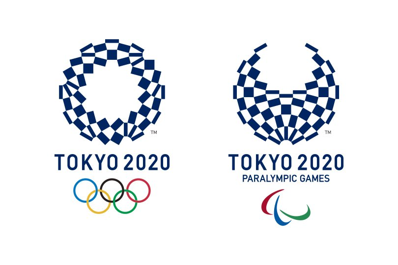 東京オリンピック・パラリンピック エンブレムはA案の「組市松紋」に決定。デザインは野老朝雄 https://t.co/wPLH8aLq7y https://t.co/Ec4AeDrkC0