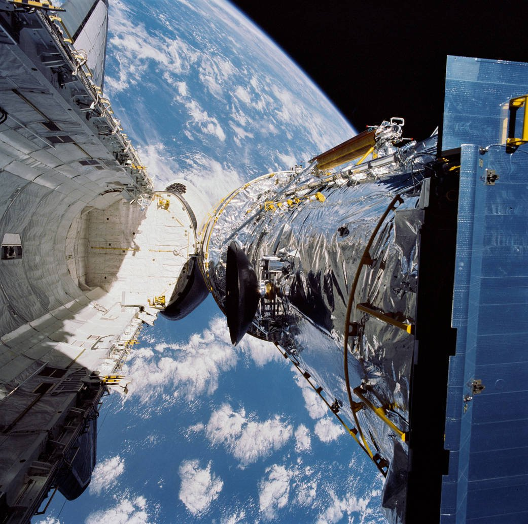 space shuttle discovery missions - photo #29
