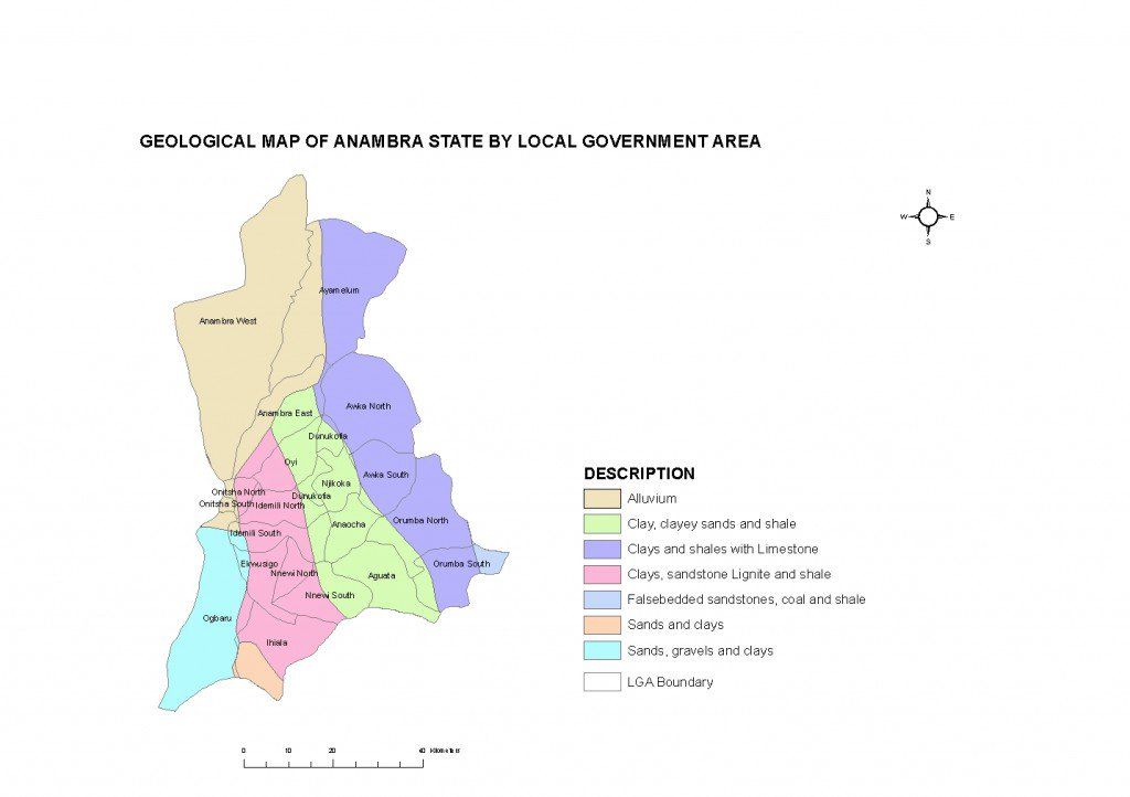 Image result for anambra state map