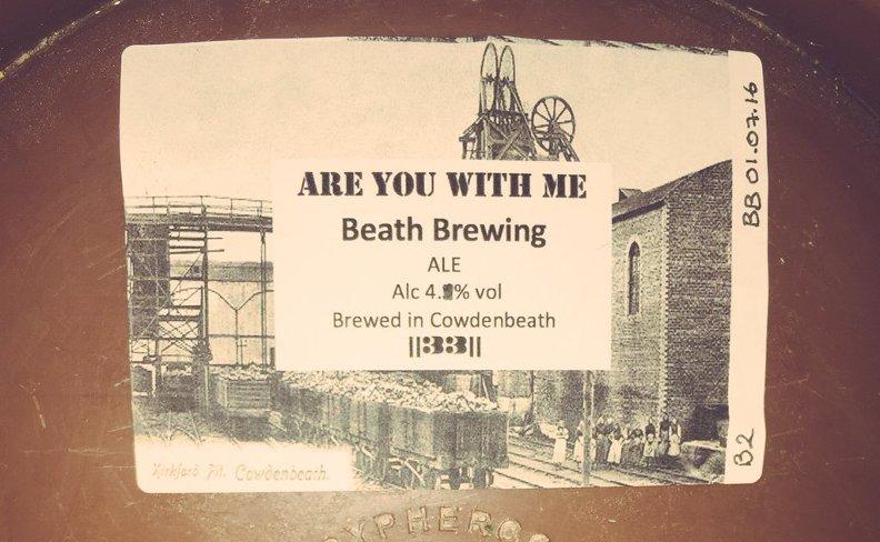 [new post] Scottish brewery @BeathBrewing wins Champion award 50 days after first brewday > https://t.co/a0C5ZAIRy3 https://t.co/FlIPWYRPl4