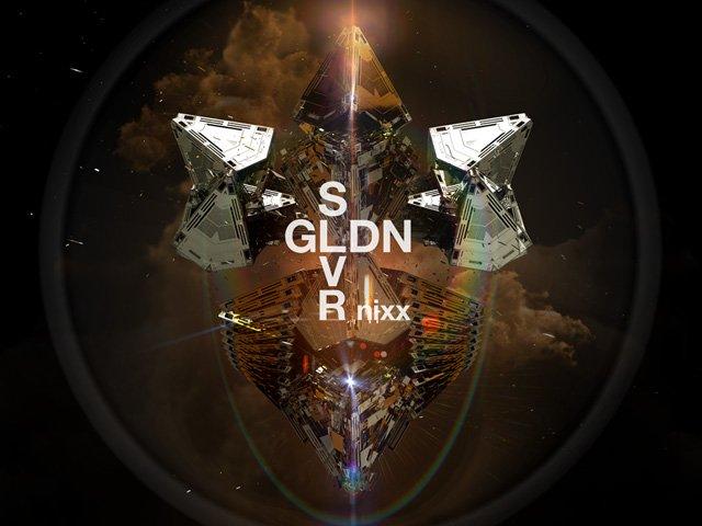 というわけでBMS「GLDNSLVR」の完全版を公開しました。新たにHDLVさんによるイメージ画像と、☆6譜面を追加しました。よければプレイして下さいー。 https://t.co/xw113x5kJp https://t.co/Z7evU6KlnP