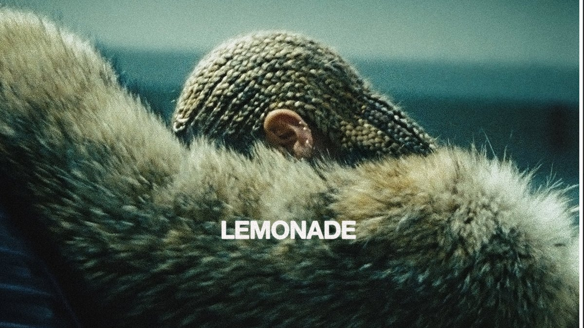 Beyoncé's new album Lemonade is now available to buy on iTunes