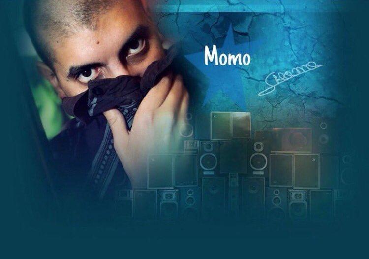 Momo... #Rip